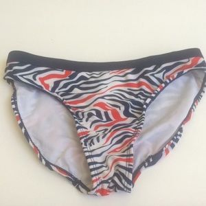 Op girl's swimsuit bottom extra large 14/16
